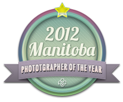 Manitoba Photographic Artist of the Year