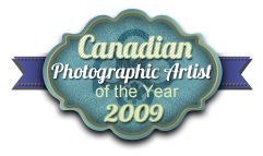 Canadian Photographic Artist of the Year