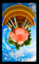 little planet panoramas